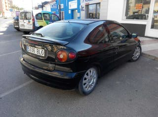 Renault Megane Coupe 1.550€