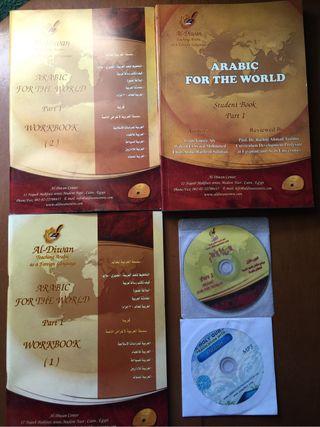 Libros De Árabe Para Principiantes