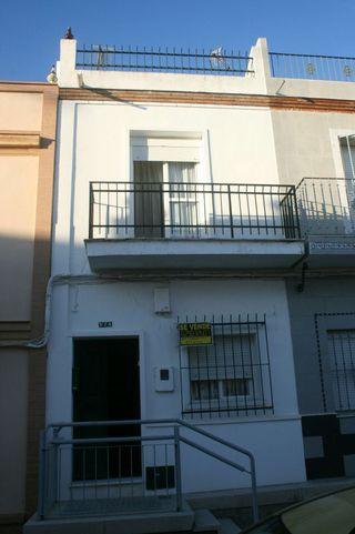 Vendo casa en Tomares, Sevilla