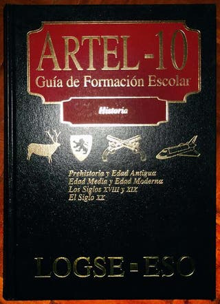 Enciclopedia Artel Logse