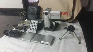 Cámara JVC CU V50 7U