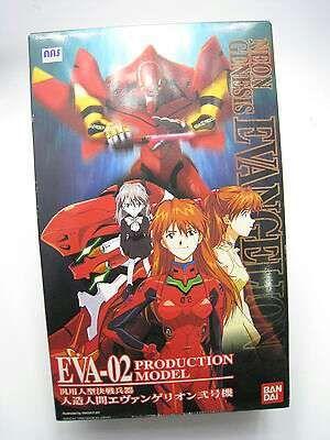 Evangelion Eva-02 Production Model