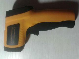 Termometro laser nuevo a estrenar
