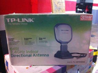Antena Tp Link