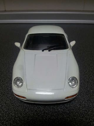 Maqueta Porsche 911 Carrera