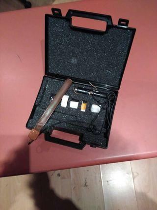 Pastilla de contacto instrumentos acusticos