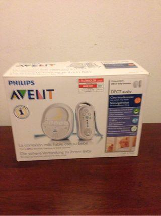 Avent Philips Escuchas