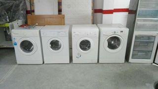 Se vende lavadoras económica s