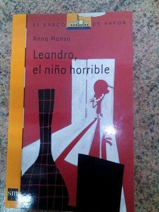 Leandro el niño horrible