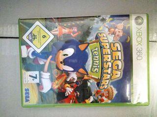 Sega superstars xbox 360