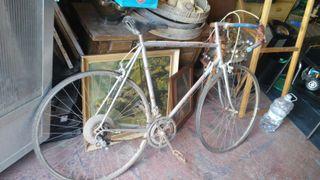 Vendo o cambio bicicleta antiguo