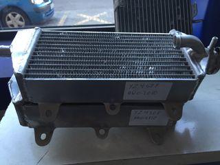 Radiadores Yamaha Yz 450 Año 2009