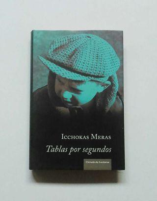"Libro ""Tablas Por Segundos"""
