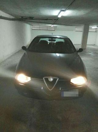 Alfa Romeo modelo 156 diesel