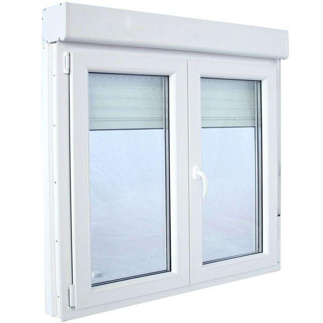 Ventanas y persianas de aluminio