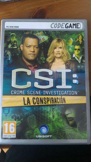 CSI . crime scene investigation