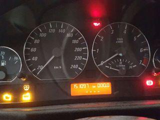 Marcador bmw e46 gasolina