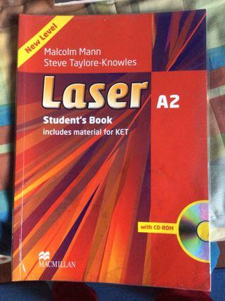 Laser A 2