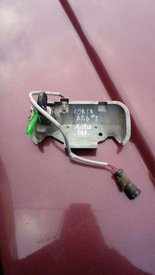 Bombín Opel Corsa