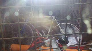 Bici de ciclismo bh vento