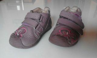 Zapatos BIOMECANICS - n 21