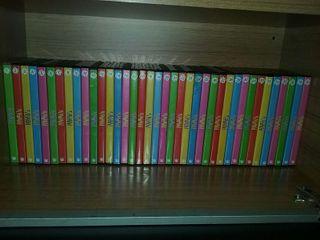 Colección DVD's Ranma 1/2