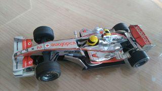 Maclaren Mercedes F1 para Scalextric