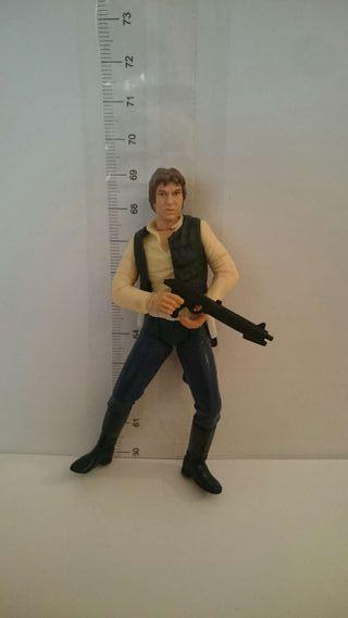 161 Han Solo Star Wars
