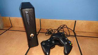 Xbox 360 + accesorios
