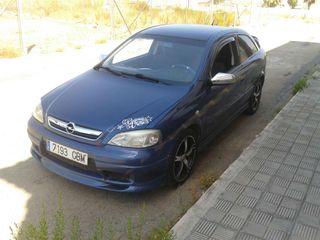 Opel Astra gasolina