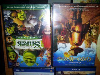 Dibujos dvd