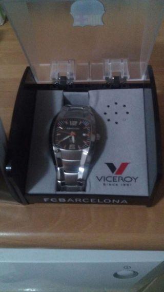 Reloj viceroy del FC Barcelona