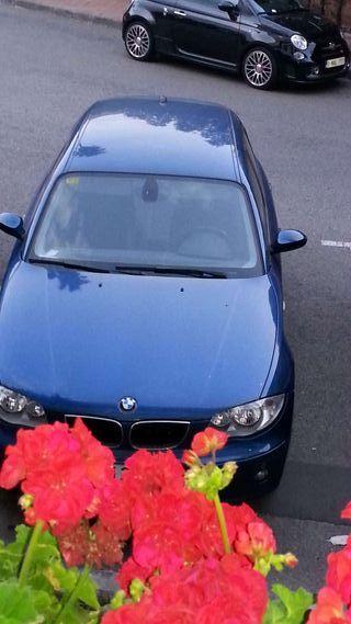 BMW serie 1 2000 turbo diésel automático