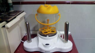 Máquina para hacer perritos 3 en 1