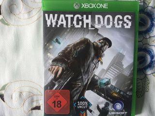 Vendo o cambio watch dogs
