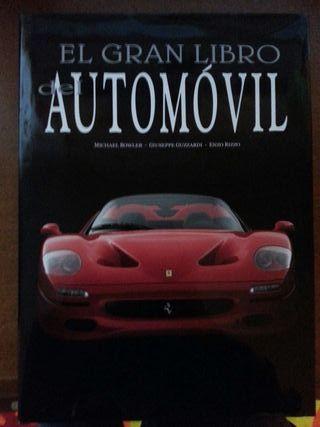 Libro gran libro del automovil