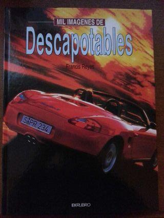 Libro 1000 imagenes de descapotables