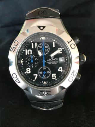 Reloj pulsera hombre Kronos
