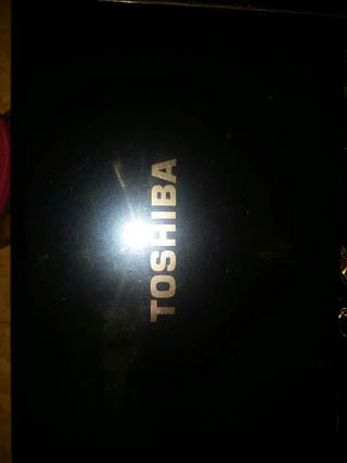 Toshiba u300 13 h
