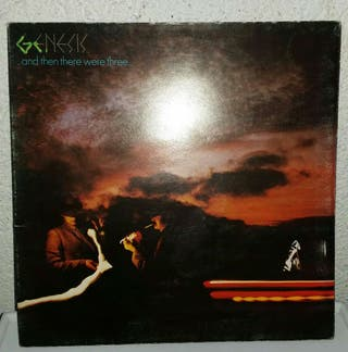 Genesis - And Then There Were Three...