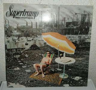 Supertramp - Crisis what a crisis