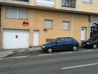 Entresuelo Con Plaza De Garaje