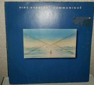 Dire Straits - Comuniqué