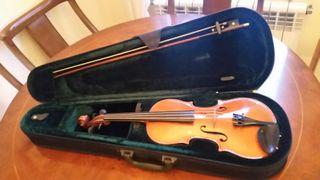 Violín 3/4 de Luthier