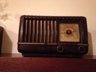 Se Vende Radio Antigua