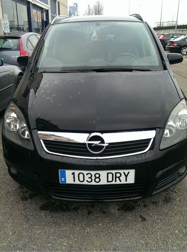 Se Vende Opel Zafira