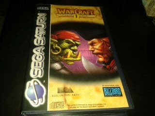 warcraft : the dark saga 2