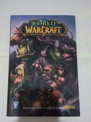 Comic wow World of warcraft