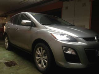 Mazda cx7 diesel