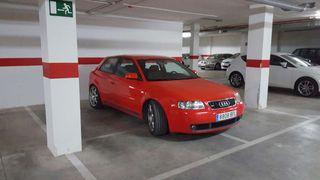 Audi s3 cambio